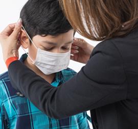 Jawab Rasa Penasaran Si Kecil tentang Pandemi, Yuk!