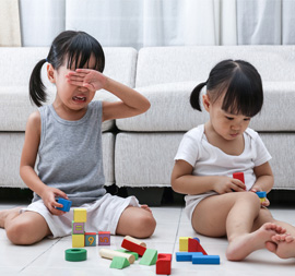 Kenali 7 Tanda ADHD Pada Balita, Moms!