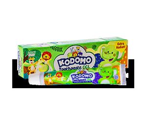 Kodomo Regular Toothpaste Melon