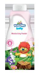 Kodomo Baby Moisturizing Powder