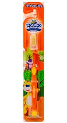 Kodomo Toothbrush Soft Zig Zag