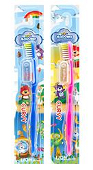Kodomo Toothbrush Curvy