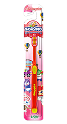Kodomo Toothbrush Soft Regular