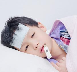 Penyakit Demam Tifoid Bisa Dicegah dengan Vaksin!