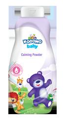 Kodomo Baby Powder Calming Powder