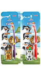 Kodomo Toothbrush Kids 6+ fancy