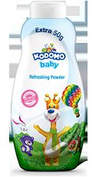 Kodomo Baby Powder Refreshing Powder