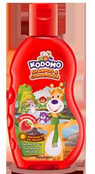 Kodomo Shampoo & Conditioner Strawberry